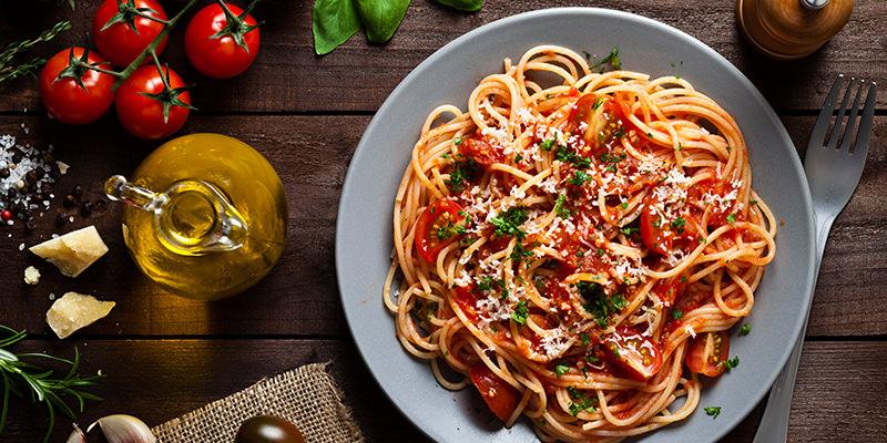 The Italian Banquet