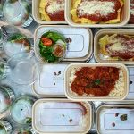 Individual, microwaveable meals now available